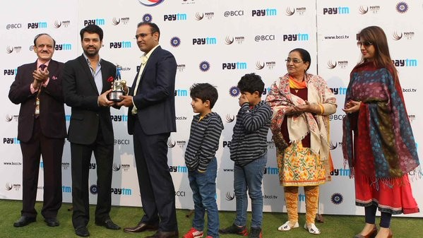 Virender Sehwag,BCCI felicitates Virender Sehwag,BCCI felicitates Virender Sehwag at Feroz Shah Kotla,Virender Sehwag at Feroz Shah Kotla,india vs south africa,Sachin Tendulkar,Ganguly,Dravid,Kumble,BCCI felicitation