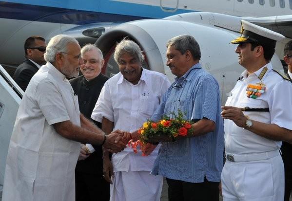 Prime Minister Narendra Modi,Narendra Modi,PM Prime Narendra Modi,Modi first Kerala visit,Modi in Kerala
