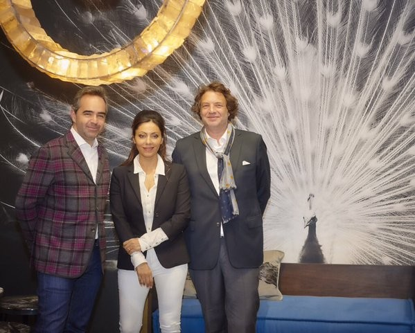 Gauri Khan,Maison&Objet,Gauri Khan honoured to present collection at Maison&Objet,Bollywood actress Gauri Khan,actress Gauri Khan,collection of Maison&Objet