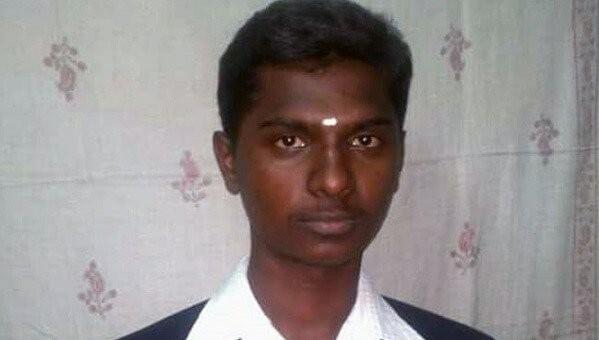 Ramkumar,ramkumar murder suspect,Ramkumar suicide,Ramkumar suicide in Jail,Swathi murder case,Swathi murder,Swathi