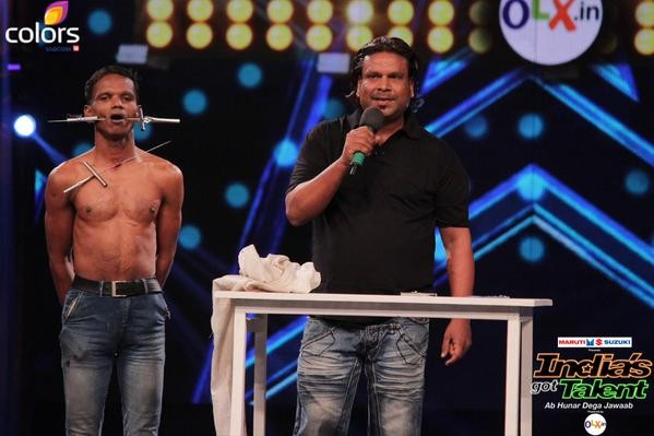 India's Got Talent,Akshay Kumar,Colors TV,Karan Johar,TV show,reality show