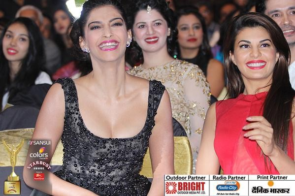 Top Moments from Stardust Awards 2015