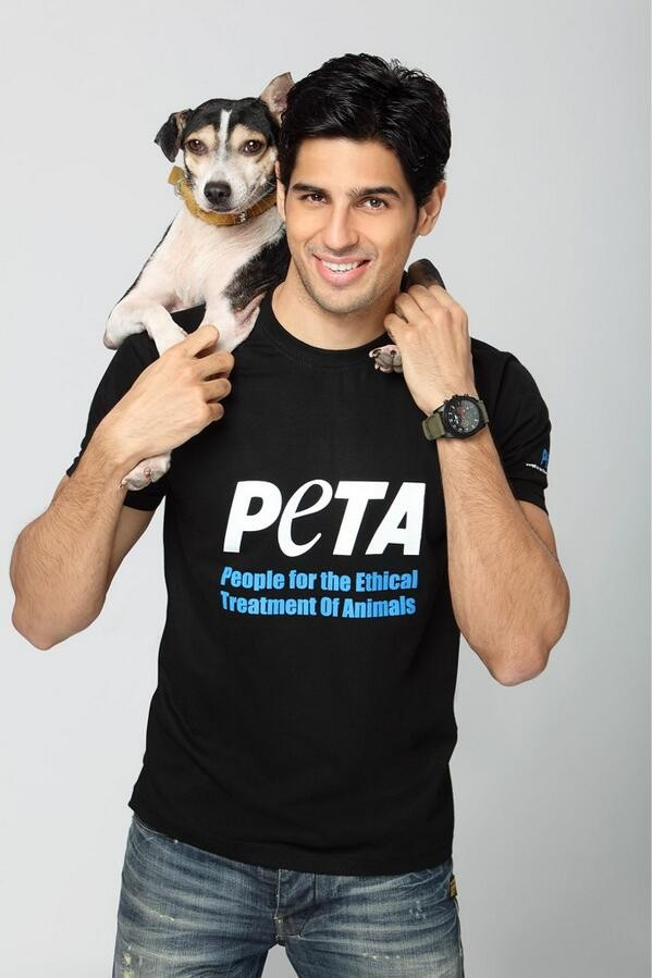 Rare and Unseen Pictures of Sidharth Malhotra
