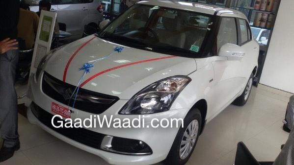 Maruti Suzuki Swift Dzire Facelift Prices for All Models Leaked Ahead Of Launch; Bookings, Mileage, Feature Details [PHOTOS VIDEOS]