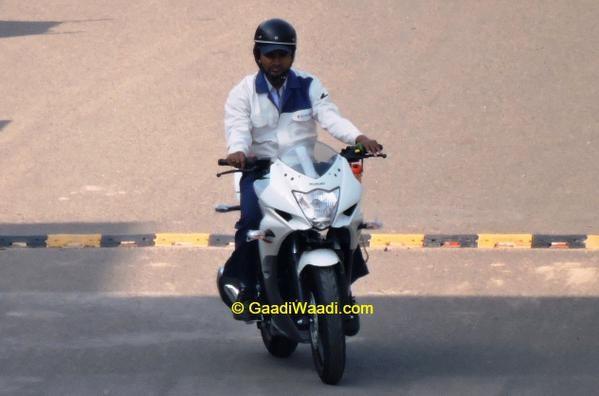 It's Suzuki Gixxer SF, Not SFK, Confirm Latest Spy Shots; Launch Soon [PHOTOS]