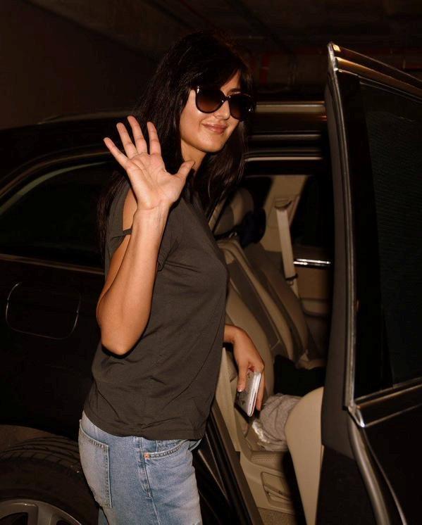 Katrina Kaif Rare Picture
