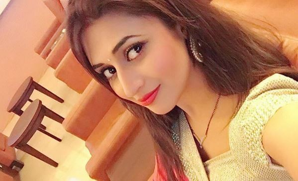 """""""Yeh Hai Mohabbatein:"""" Will Ishita be able to expose Shagun? Pictured: """"Yeh Hai Mohabbatein"""" actress Divyanka Tripathi Dahiya aka Ishita"""