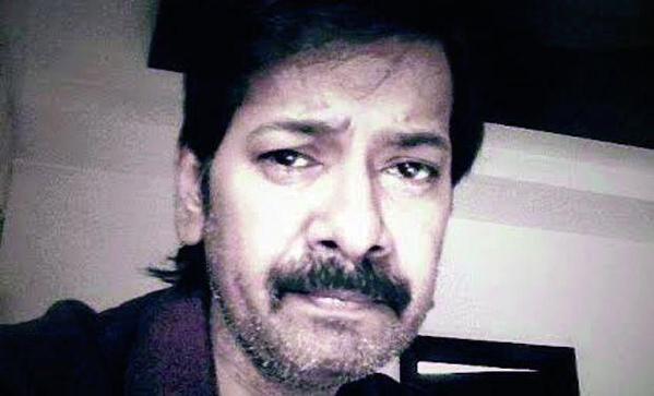 Tollywood musician Sri