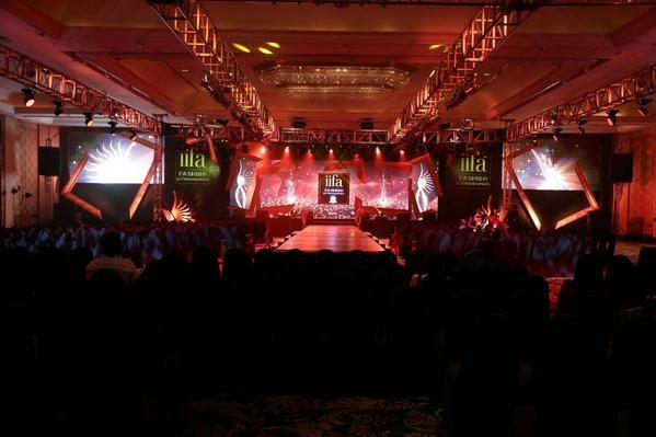 Day 2: IIFA Fashion Extravaganza 2015