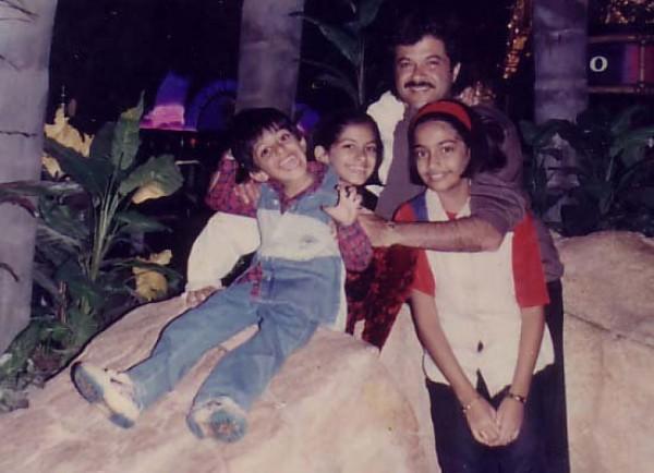 Ranveer Singh Mother