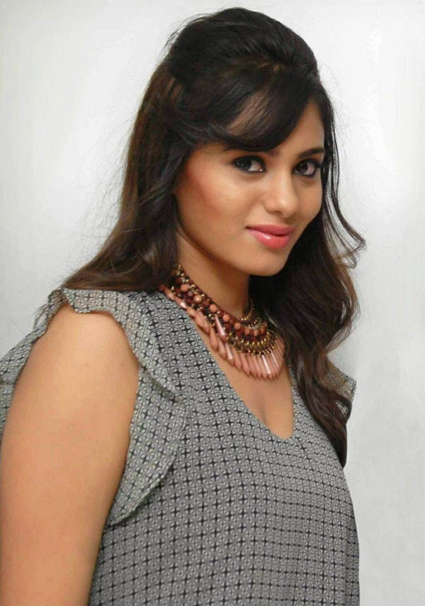 deepa sannidhi interview