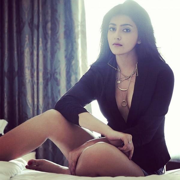 Hot Hot Avantika Mishra  naked (78 images), Twitter, butt