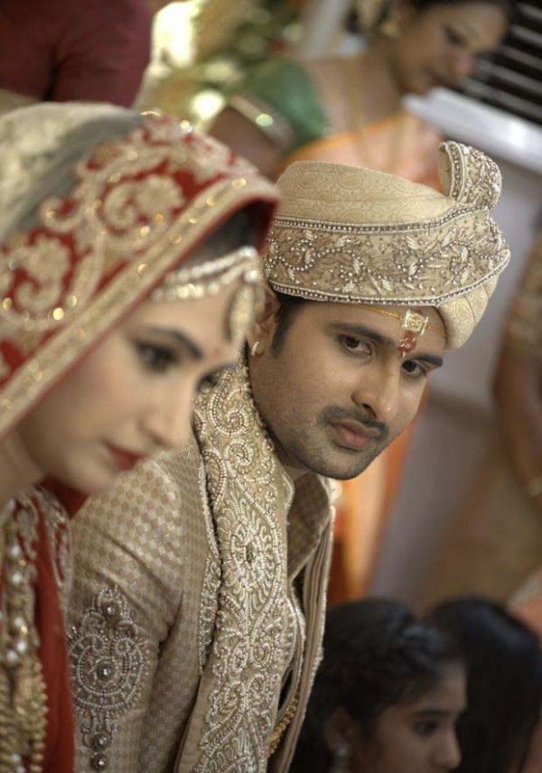 jayanth reddy weds dhriti saharan photosimagesgallery