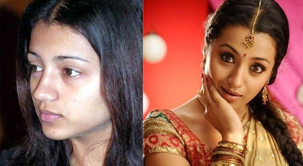 Telugu serial actress without makeup / The new worst witch