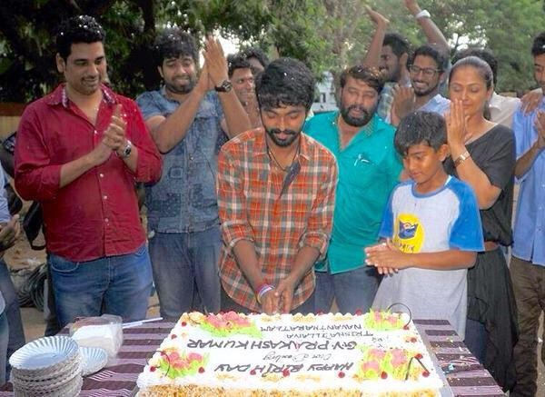 G.V. Prakash Birthday Celebration,G.V. Prakash Kumar Birthday Celebration,G.V. Prakash Kumar Birthday Celebration pics,G.V. Prakash Kumar Birthday Celebration images,G.V. Prakash Kumar Birthday Celebration stills,G.V. Prakash Kumar Birthday Celebration pi