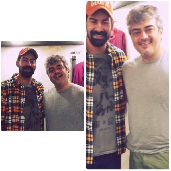 Thala 56,ajith 56,Ajith's Thala 56 Movie Working Stills,Thala 56 Movie Working Stills,Thala 56 Movie Working pics,Thala 56 Movie Working images,Thala 56 Movie Working photos,Thala 56 movie stills,Thala 56 movie pics,Thala 56 movie images,Thala 56 movie ph