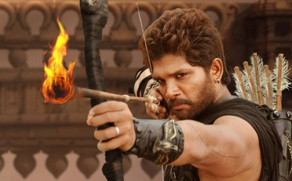 Rudramadevi full movie