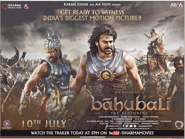 Baahubali,telugu movie Baahubali,Baahubali Release Date Poster,Baahubali Release Date,Baahubali Poster,telugu movie Baahubali Release Date Poster