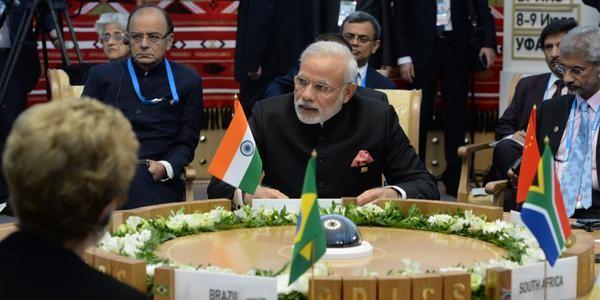 BRICS Family Pictures,BRICS summit,BRICS summit 2015,Narendra Modi,annual BRICS trade fair,BRICS trade fair