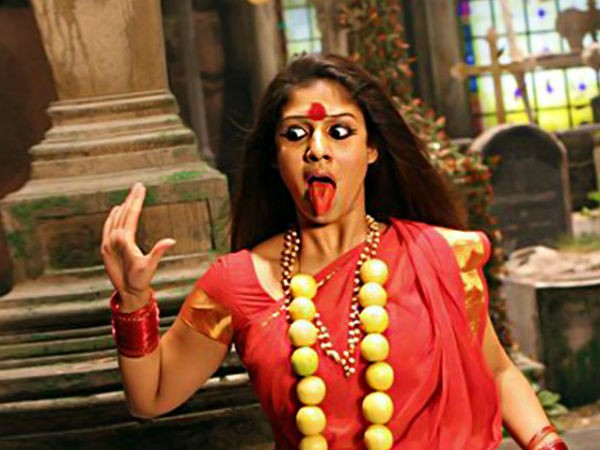 Maya,tamil movie Maya,Maya movie pics,Nayantara,actress Nayantara,Nayantara in maya movie,Nayantara latest pics