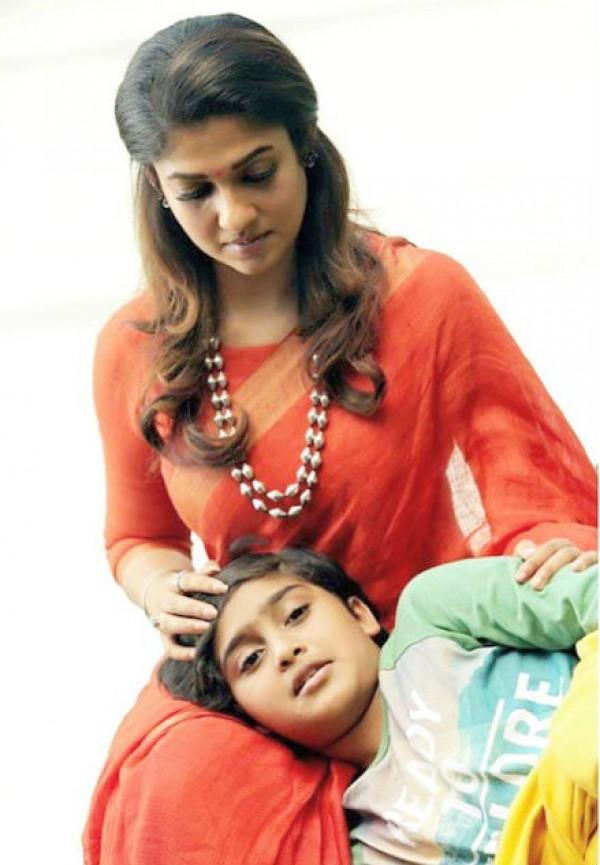 Nayanthara S Mayuri Movie Stills Photos Images Gallery