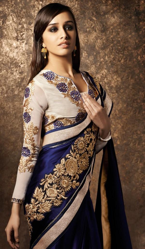 Shraddha Kapoor Bridal Photoshoot