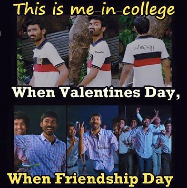 Friendship Day 2016 Special Memes
