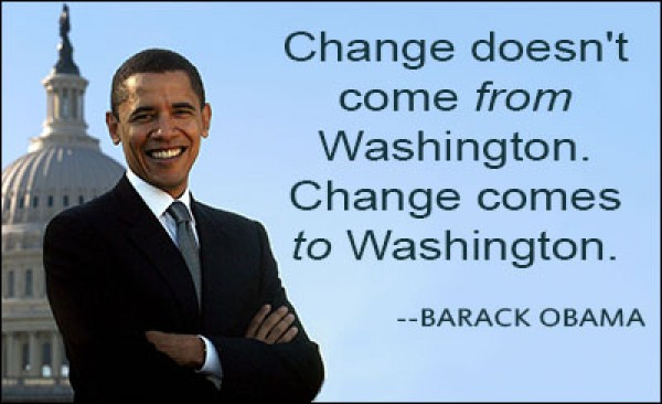 Quotes About Obama 103 quotes