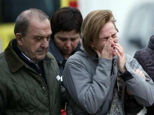 Germanwings plane crash photos,plane crash in French Alps photos,Germanwings Airbus A320 accident photos,Airbus A320 crash site pictures,Germanwings plane rescue operation pictures