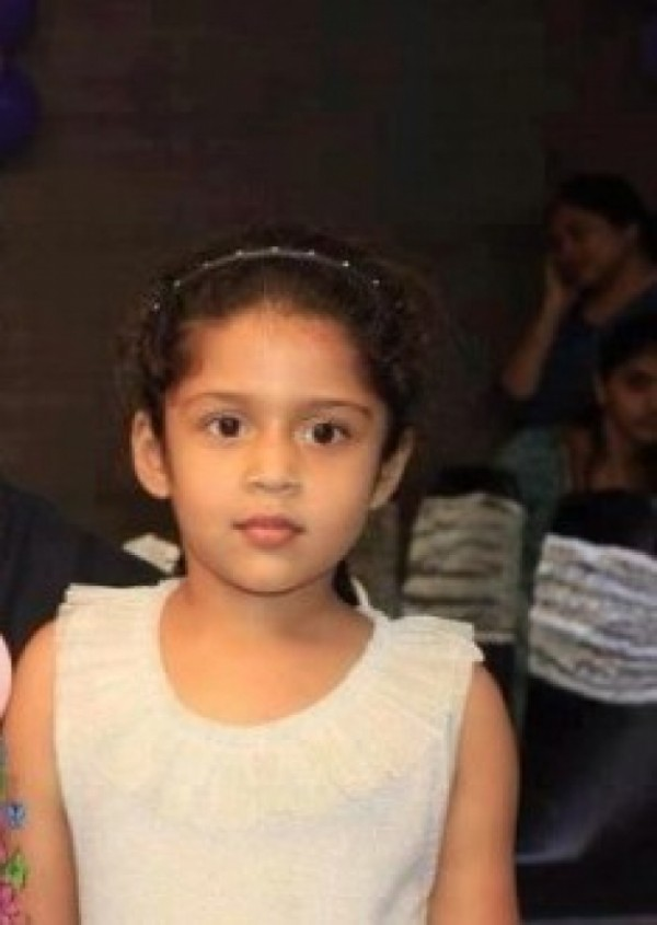 Pictures of Surya Jyothika Daughter Latest Photos - #rock-cafe