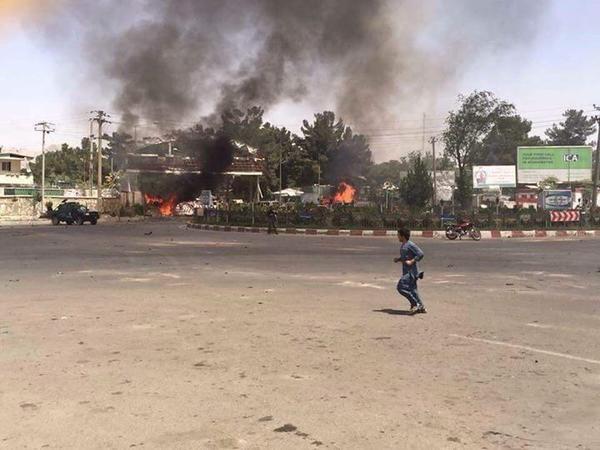 Bomb Blast at Kabul Airport,Bomb Blast,Kabul Airport,Blast at Kabul Airport