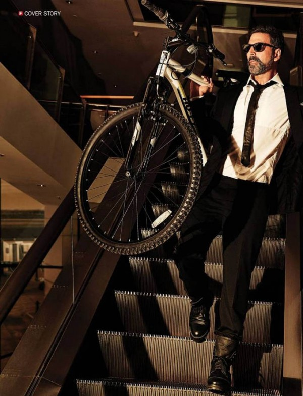 ... for Filmfare Magazine August 2015 - Photos,Images,Gallery - 26885