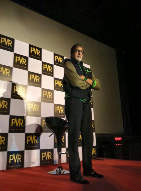 40 Years of Sholay,Sholay,Sholay 40 years,Amitabh Bachchan at the Press Interaction,Amitabh Bachchan,actor Amitabh Bachchan,Amitabh Bachchan latest pics,Amitabh Bachchan latest images,Amitabh Bachchan latest photos,Amitabh Bachchan latest stills,Amitabh B