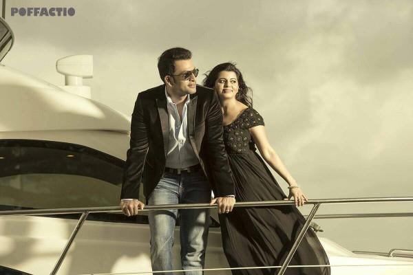 Latest photos of prithviraj and supriya menon Filmstar Prithviraj marries Mumbai journalist - News18