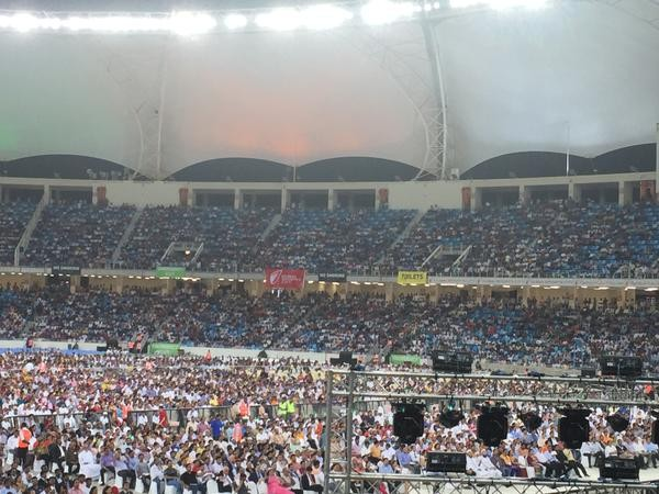 PM Modi Addresses 50,000 Indians in Dubai,PM Modi in Dubai,Modi in Dubai,Modi in Dubai live,narendra modi,narendra modi in Dubai