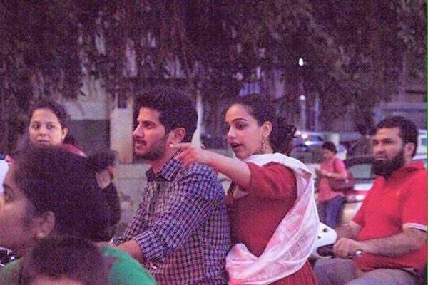 Ok Kanmani 100 Days Of Love On Screen Chemistry Of Dulquer Salmaan And Nithya Menen