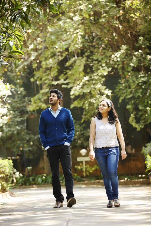 OK Kanmani 100 Days Of Love On Screen Chemistry Of