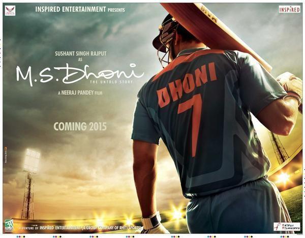 M. s. dhoni,bollywood movie m. s. dhoni,sushant singh rajput,M. S. Dhoni movie stills,M. S. Dhoni movie pics,M. S. Dhoni movie images,movie pics