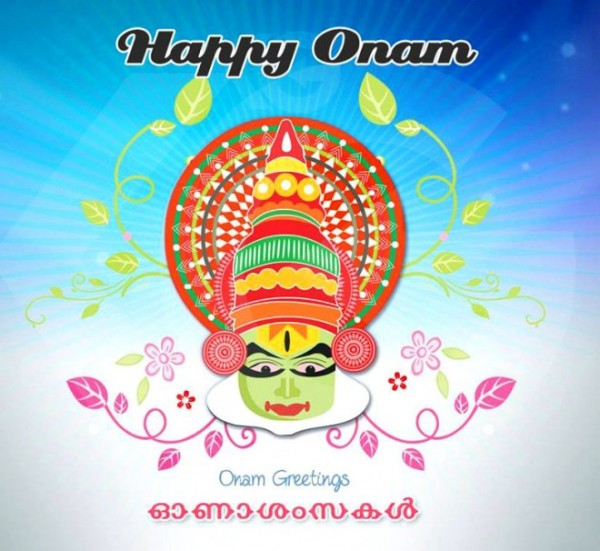 Onam 2015: Special Picture Greetings