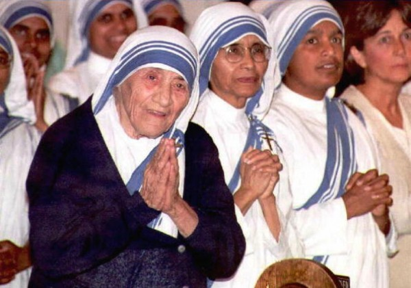 Remembering Mother Teresa On Her 105th Birth Anniversary