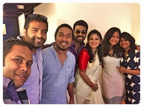 Happy onam 2015 this is how malayalam celebrities celebrated photos