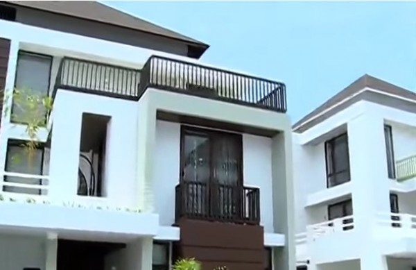 Sachin Tendulkar 39 S New Villa In Kerala Photos