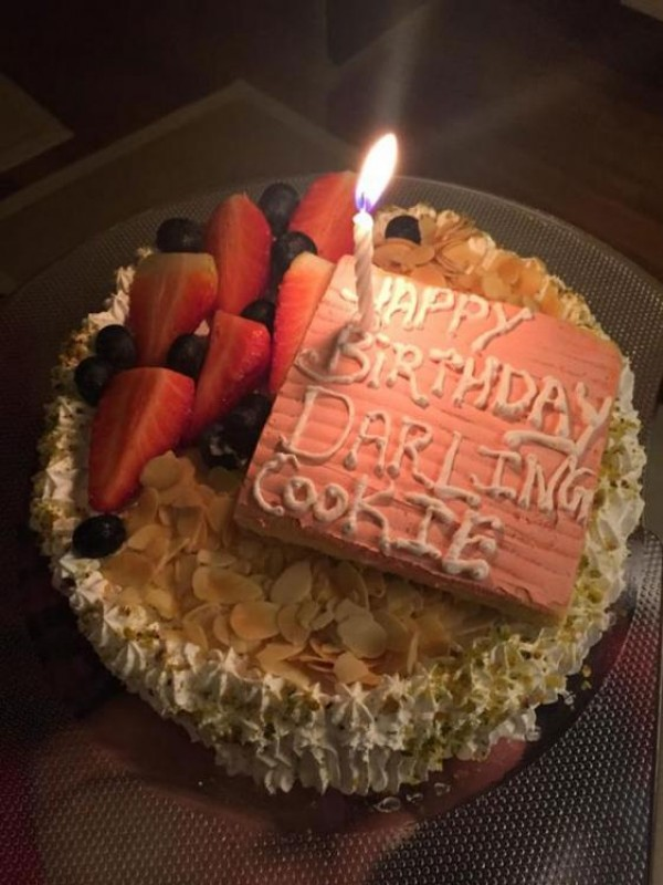 Cake Images With Name Raju : Birthday Celebration of Shilpa Shetty s Hubby Raj Kundra ...
