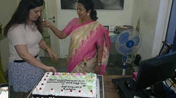 Rayane Radhikaa Sarathkumar,Rayane hardy,Rayanne Hardy,Radhika Sarathkumar,Radhika Sarathkumar daughter,Radhika Sarathkumar daughter marriage