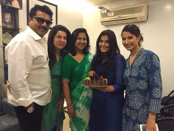 radikaa sarathkumars daughter rayanne to marry cricketer