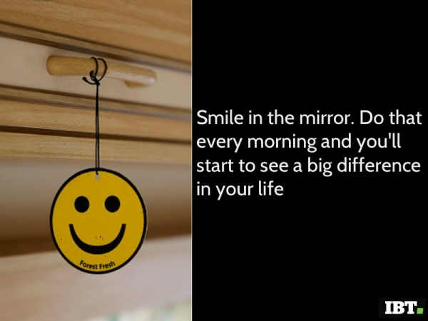 happy world smile day quotes greetings and posters photos