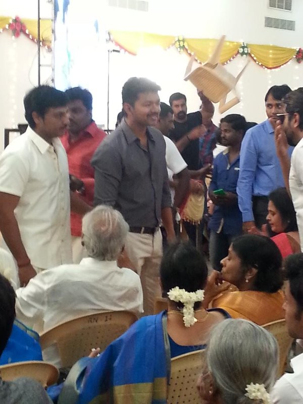 Ilayathalapathy Vijay,Vijay,Ilayathalapathy,Ilayathalapathy Vijay at Ashwin Shrea wedding,Vijay at Ashwin Shrea wedding,Ilayathalapathy Vijay at Ashwin Shrea marriage,Vijay at Ashwin Shrea marriage,Vijay latest pics,Vijay latest images,Vijay latest photos