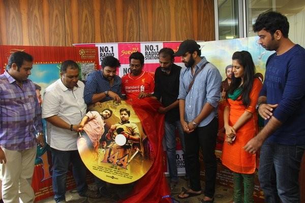 144 audio launch,144,tamil movie 144,Mirchi Siva,Ashok Selvan,Muniskanth,Oviya,Shruthi Ramakrishnan,144 audio launch pics,144 audio launch images,144 audio launch photos,144 audio launch pictures,144 audio launch stills