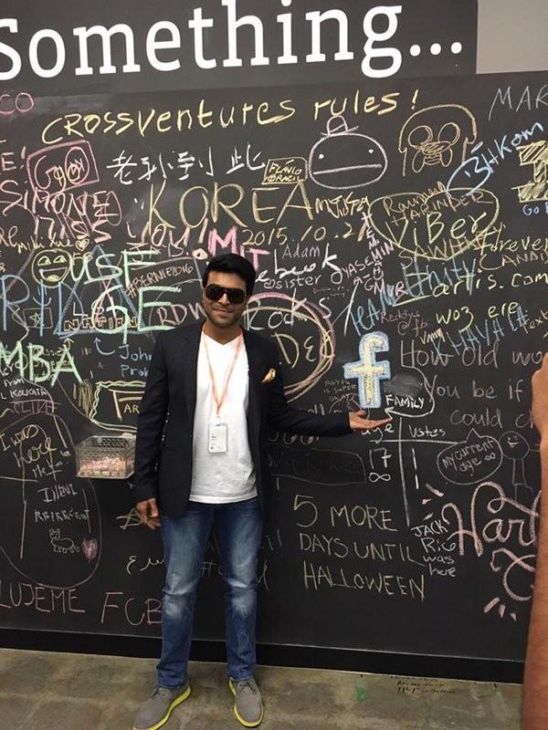 Ram Charan visits Facebook office,Ram Charan at Facebook office,Ram Charan visits Facebook,Ram Charan at Facebook,Ram Charan,actor Ram Charan,Ram Charan latest pics,Ram Charan latest images,Ram Charan latest photos,Ram Charan latest stills,Ram Charan late