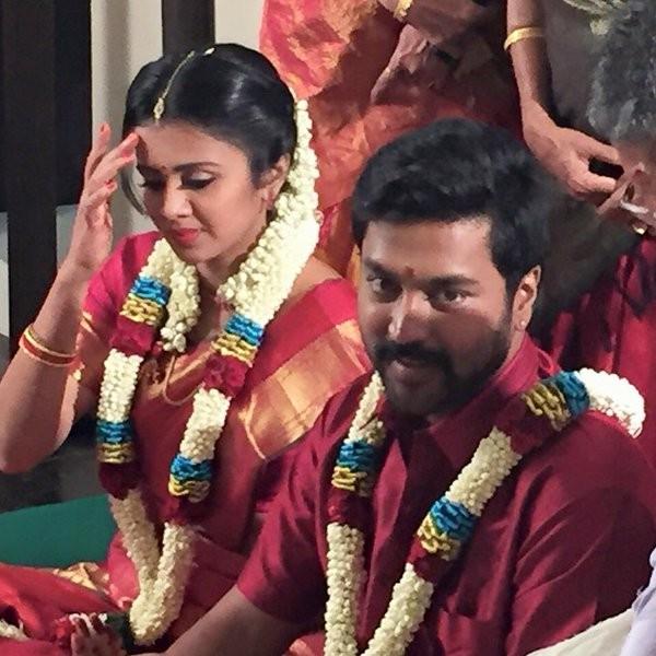 VJ Anjana Rangan and Chandran Engagement,VJ Anjana Rangan and Chandran Engagement Pictures,VJ Anjana Rangan and Chandran Engagement photo,VJ Anjana Rangan,Chandran,VJ Anjana Rangan Engagement,Chandran Engagement